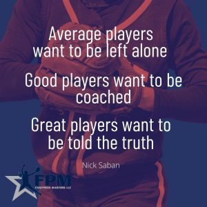 Copy of average players want to be left alone