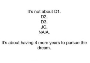 it's not about d1 d2 d3 jc naia
